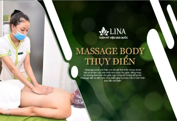 MASSAGE BODY THUY DIEN